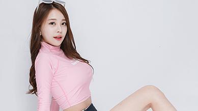想做韩国美女的健身教练么